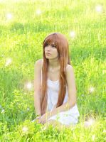 Girl in the Illusionary World, CLANNAD 02 by Doriri-chan