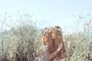 Flowers of summer by cedeimante
