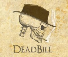 Dead Bill by TheNeoShaman