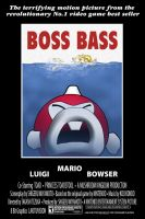 Boss Bass by Toadman005