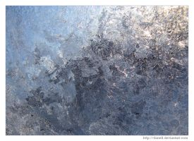 icy view by Danell