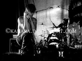 billy talent III by kahara