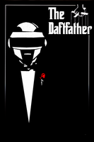 The Daftfather by Medokin