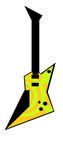 Gibson Explorer Sonic Boom 3 by LiveWireGuitar