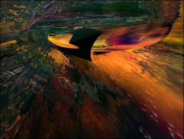 Cool Abstract by Snayke180