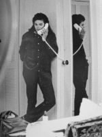 Having a call from michael by countrygirl16mj