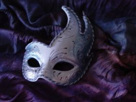mask by kristallfeders-stock