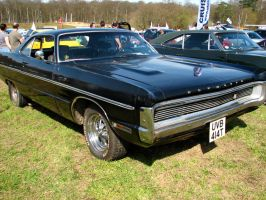 plymouth sport fury by smevcars