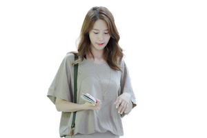 PNG Yoona by jungsubby