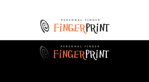 finger print by con3x