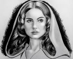 Padme by AugustoGarcia