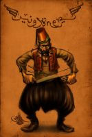 doner battle by hefne