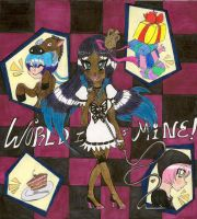 Voc: World is Hers by Sketch75