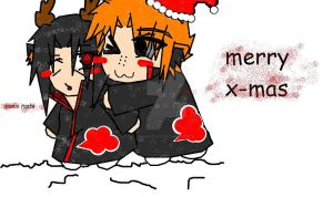 merry x-mas by painXitachi
