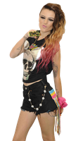 Cher Lloyd PNG 1 by Majo623