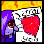 For Astral by tetrianium