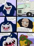 Sharkfin And Turtle Soup Page 16 by lonewarrior20