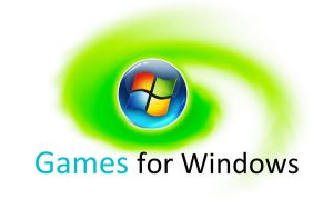 Games for Windows by ivanoe89