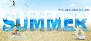 SUMMER by Mikeybumz