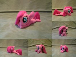 A Little Pinkamena Beanie by January3rd