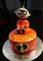 Jack Jack Cake by Keep-It-Sweet