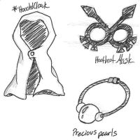 PMD-E Accessory Suggestions by MissFluffyKitty