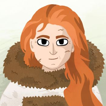 Ygritte by MaTn