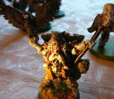 Space Wolves Njal Classic by victorymon