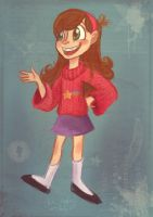 GF: Mabel by Alias-Hugo