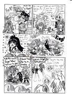 Who is Seiya Mr Right Page 9 by Valcristsan