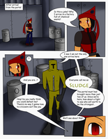 DU March2013 - Legion Page 2 by CrystalViolet500