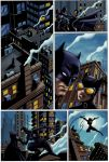 Batman and Catwoman by logicfun