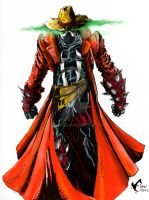 Spawn by HellCames