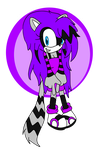 Contest Entry: Sadie the Raccoon by Dokizoid