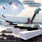Mystical Illusions CD Cover by fliptswitch