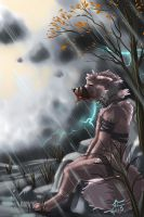 Canabal by Lycan-fennex