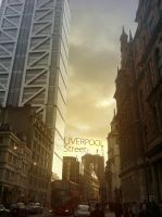 Liverpool street by martin8910