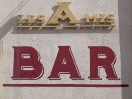 Les Amis by FiLH