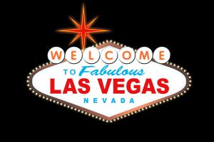 Vegas Sign by porletto