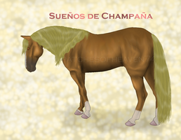 Suenos de Champana-For Lease by patchesofheaven74
