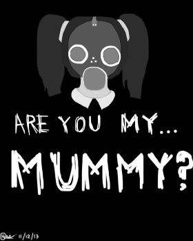 Are You My Mummy? - Doctor Who by TheForgottenWeasley