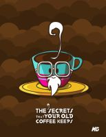 The Coffee Secrets by magg1303