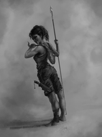 Fisher-girl-concept by freemager
