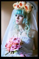 TTGL-Wedding Nia by love-squad