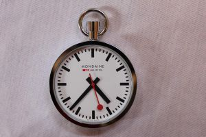 Pocket Watch 2 by Hjoranna