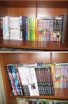 My Manga Collection by Beth01