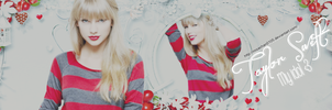 [ Cover 2 ] Taylor Swift by misachan0105