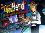 FNM10-Angry Video Game Nerd by AndrewDickman