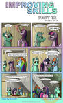 Improving skills - part 31 - Page 1 by BCRich40