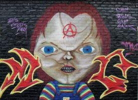 It's Childs Play by Mag-4
